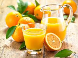 витамин Д Апельсиновый сок