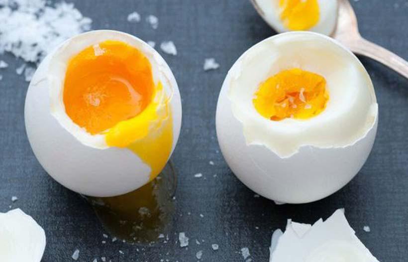 витамин Д Яйца